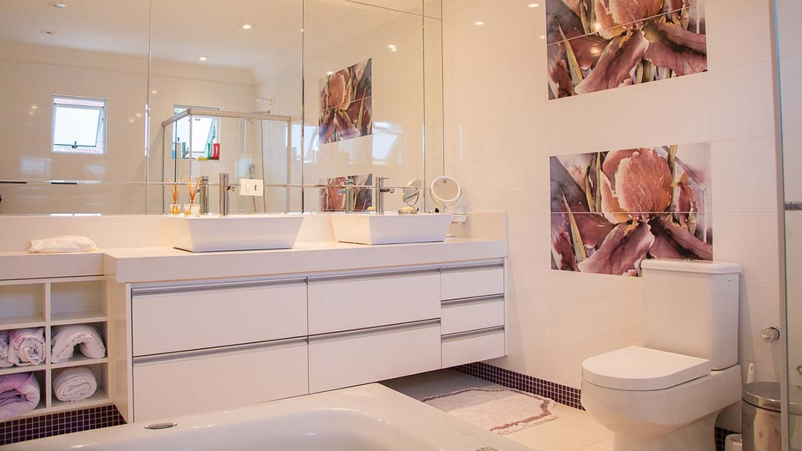 DIY Tips to Revitalize your Bathroom
